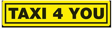 Logo Taxi