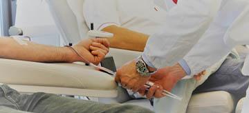 Krankentransport zur Chemotherapie in Salzburg